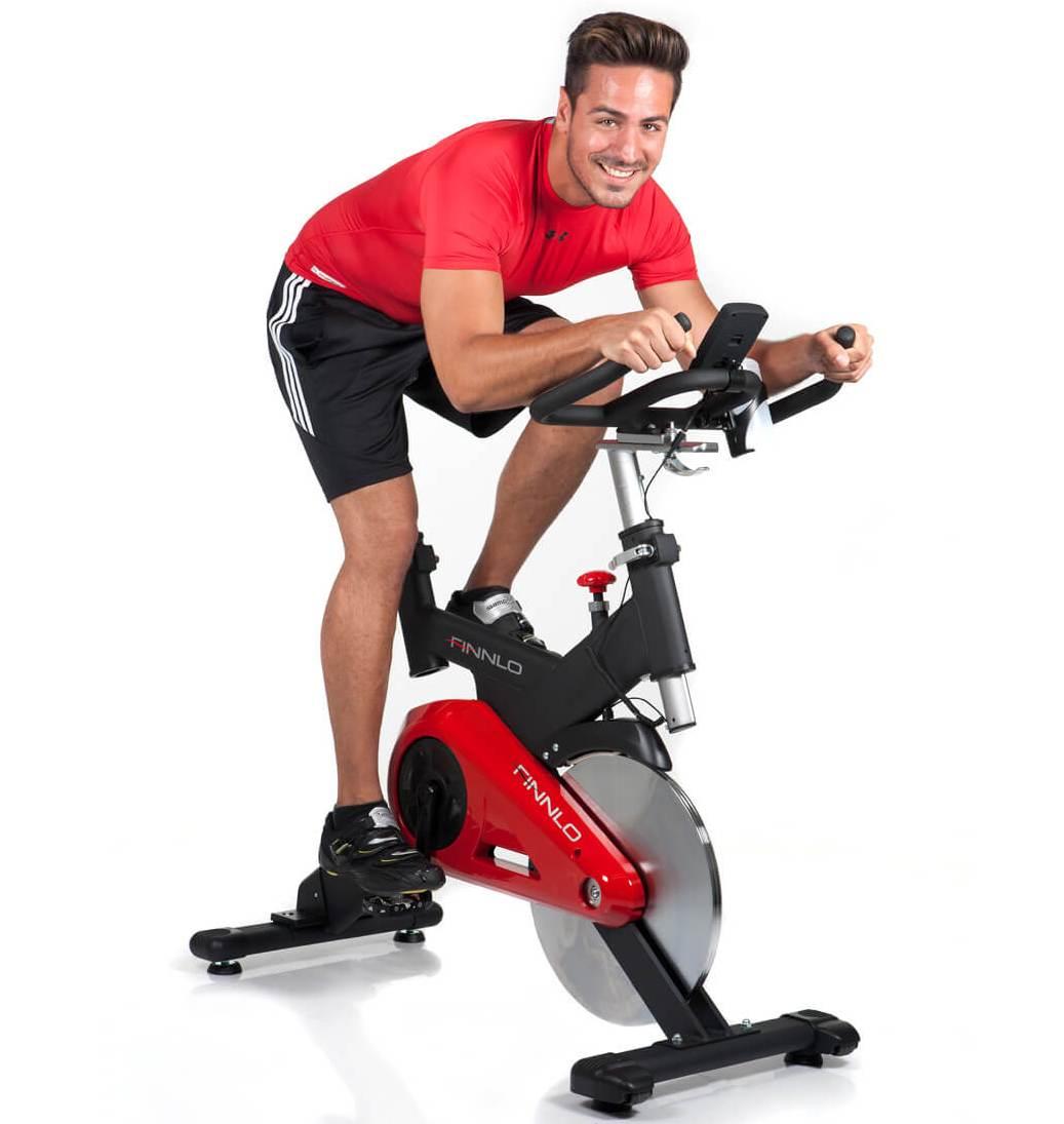 Finnlo Speedbike spinning kerékpár - Gorillasport.hu