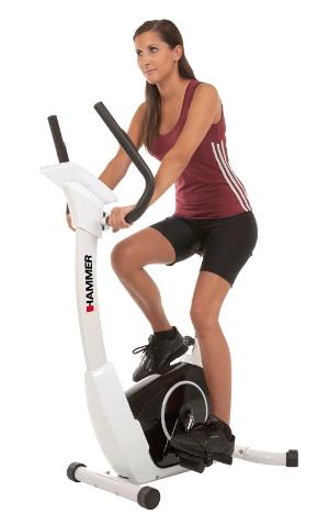 Hammer Cardio T1 szobakerékpár