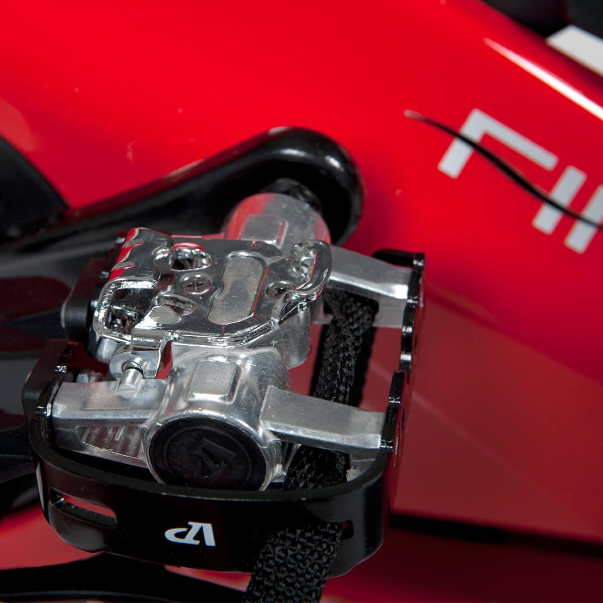 Finnlo Speedbike CRT spinning kerékpár - visszamondott - Gorillasport.hu