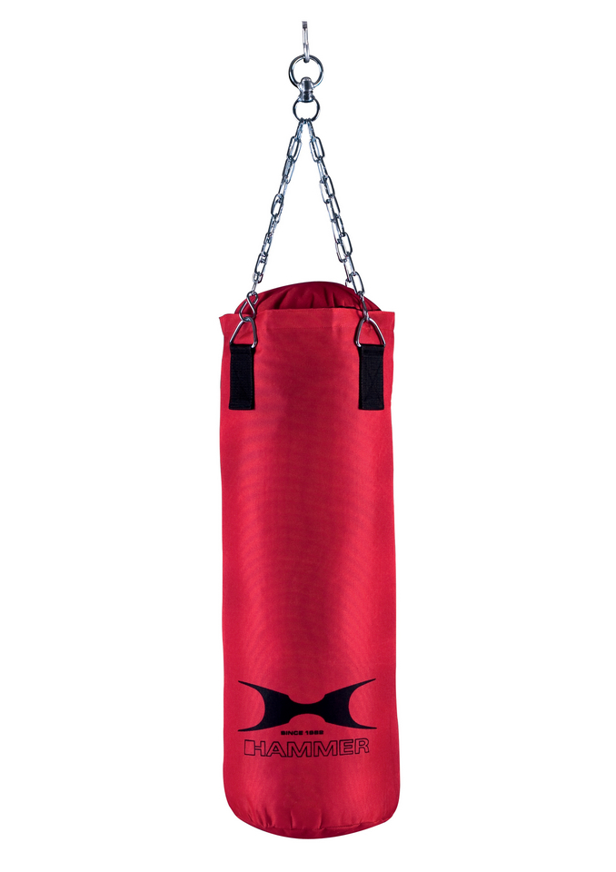 Hammer Fit Red 60 boxzsák
