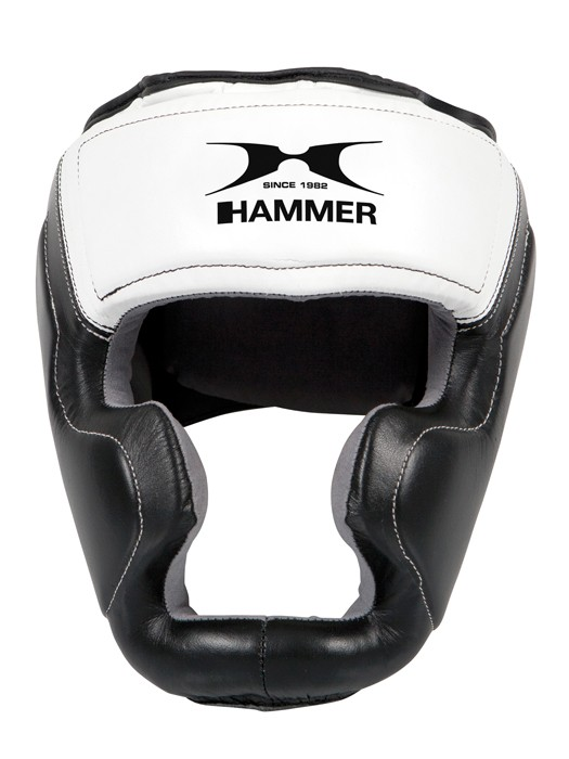 Hammer Boxing Head Guard Sparring S-M fejvédő