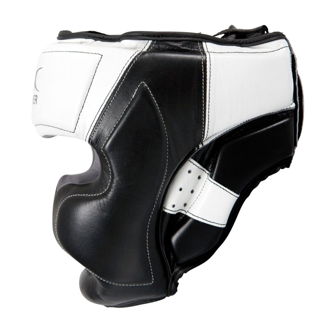 Hammer Boxing Head Guard Sparring L-XL fejvédő
