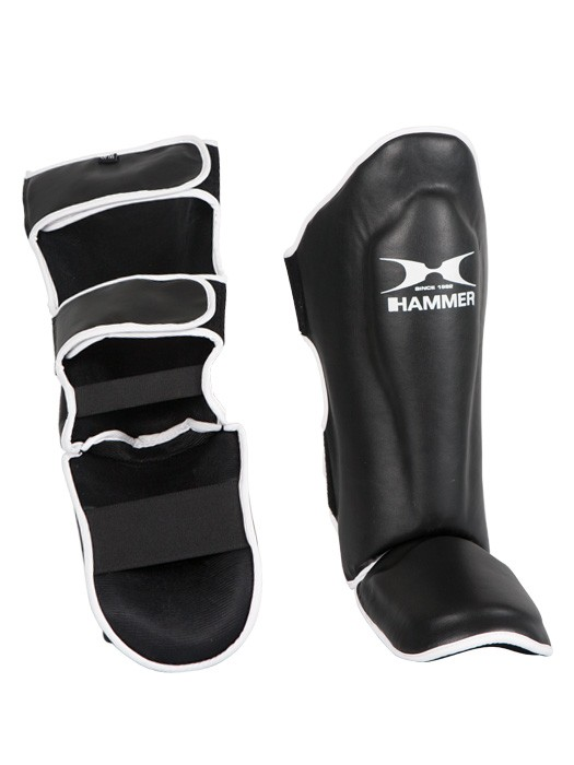 Hammer Shin Guards Fight M sípcsontvédő
