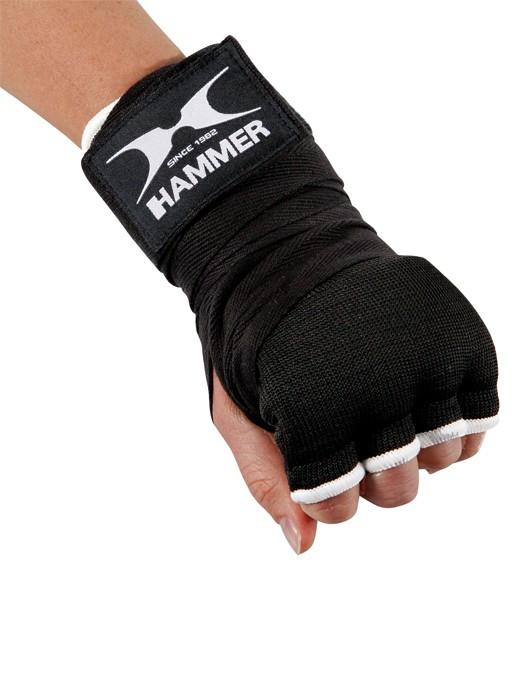 Hammer Easy Fit S-M boxbandázs