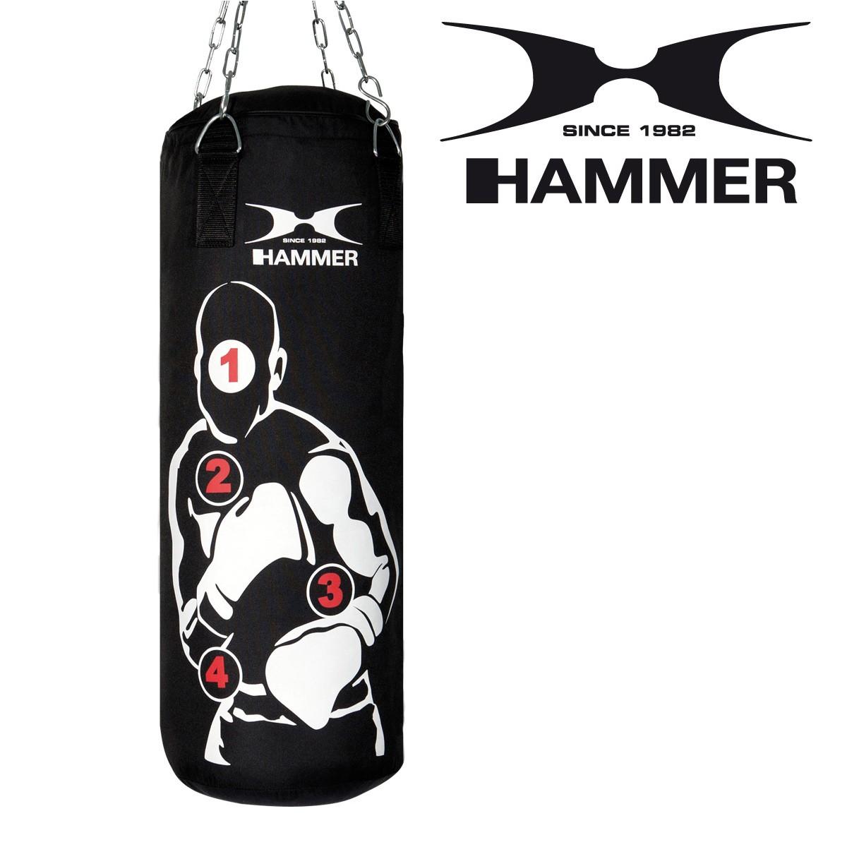Hammer Sparring Pro 80 boxzsák
