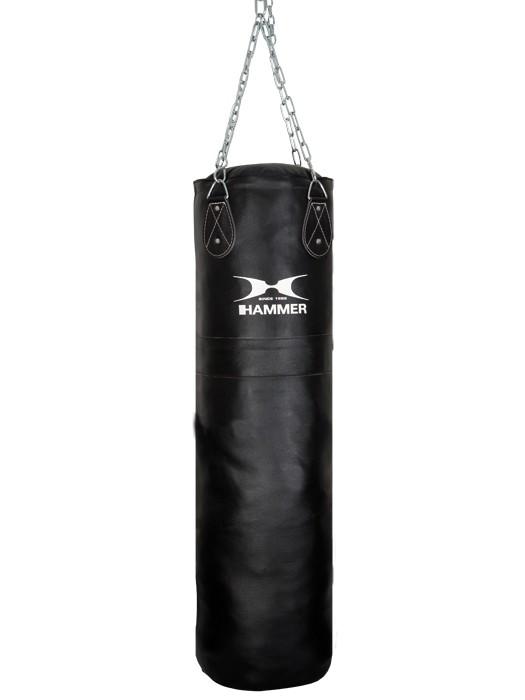 Hammer Premium Leather 100 boxzsák