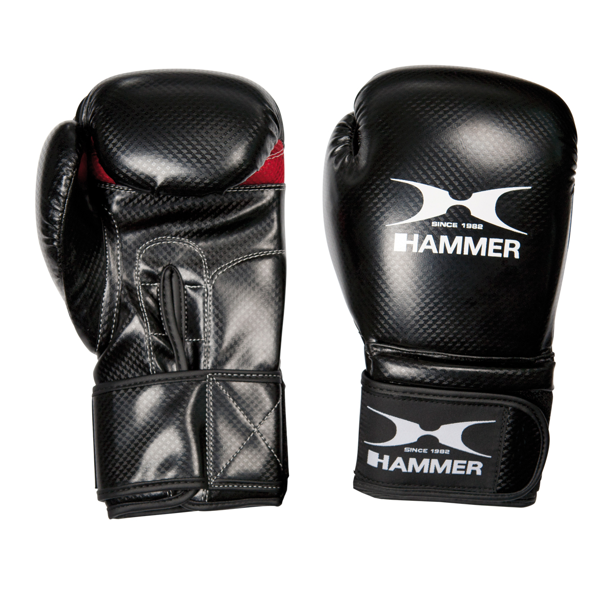 Hammer X-Shock 12 oz boxkesztyű