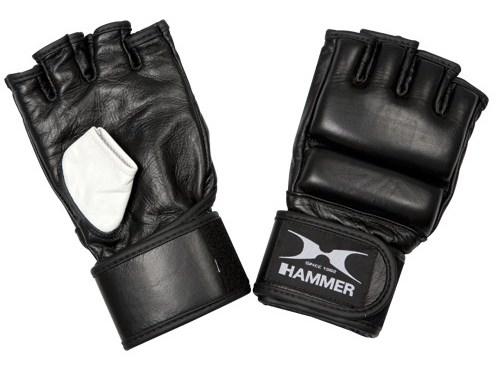 Hammer Premium MMA S-M kesztyű