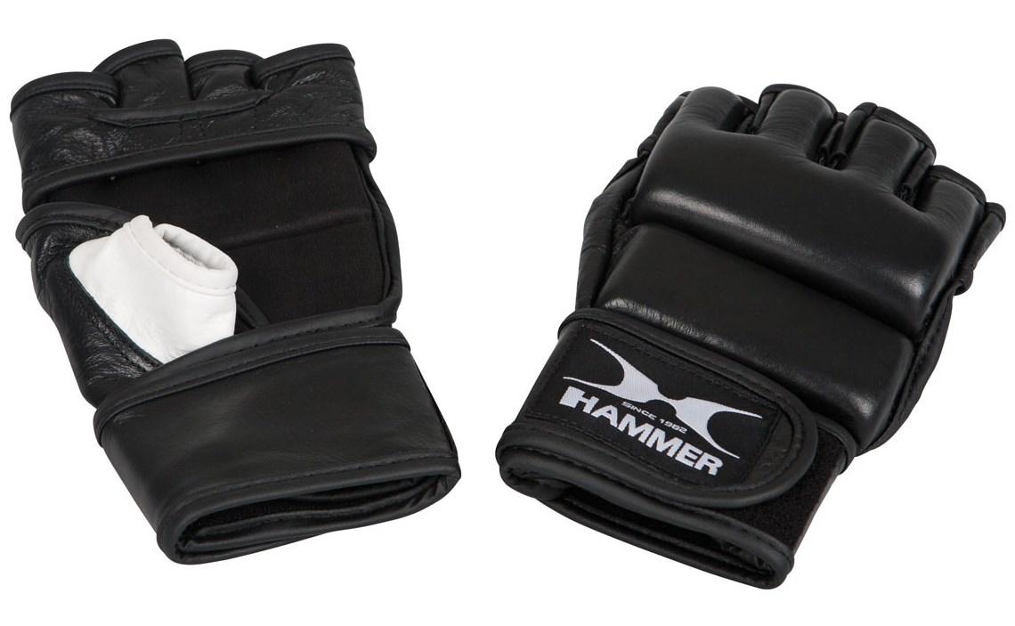 Hammer MMA Fight S kesztyű