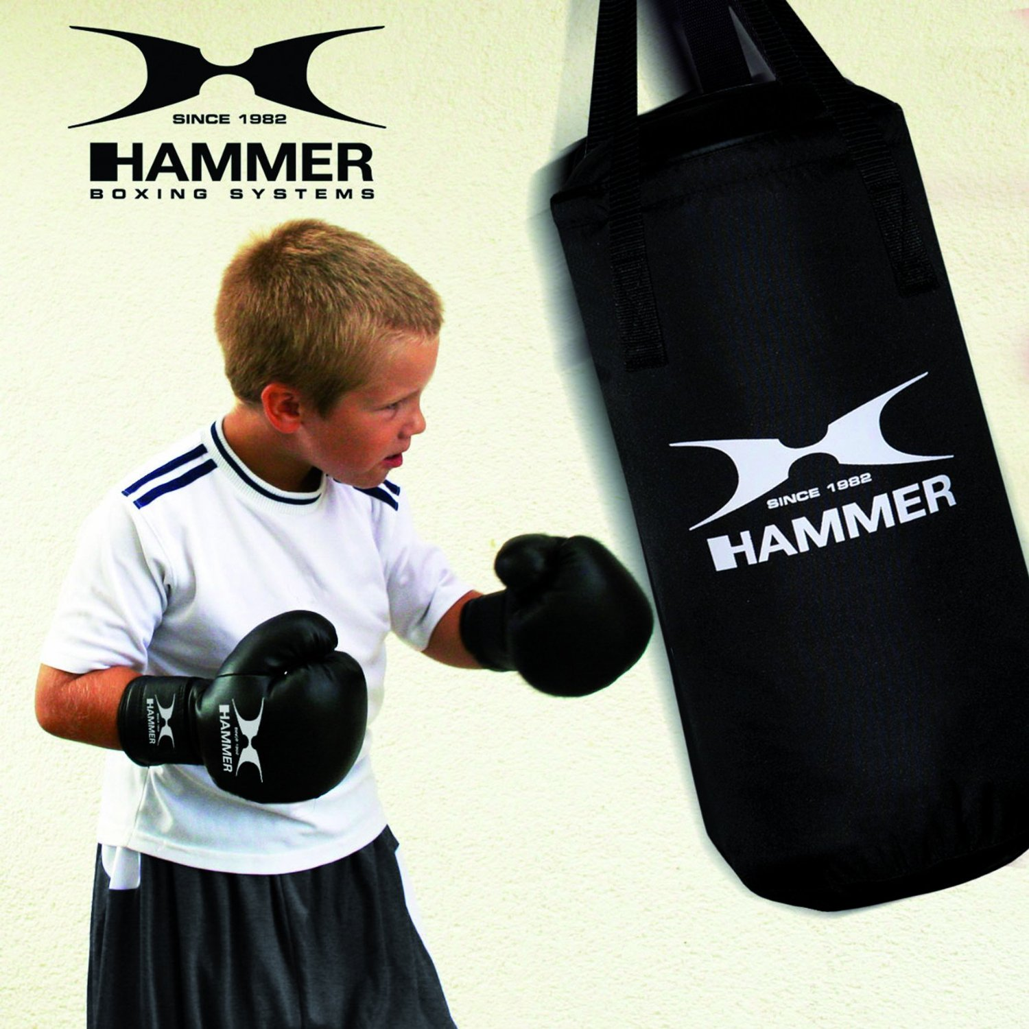 Hammer Fit Junior box készlet