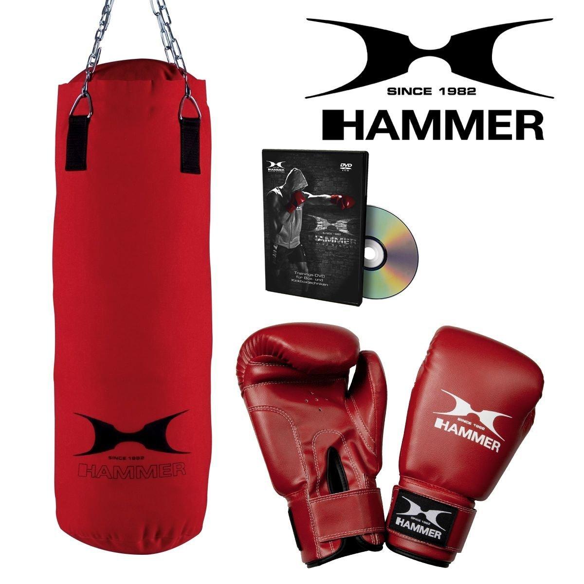 Hammer Fit box készlet - Gorillasport.hu