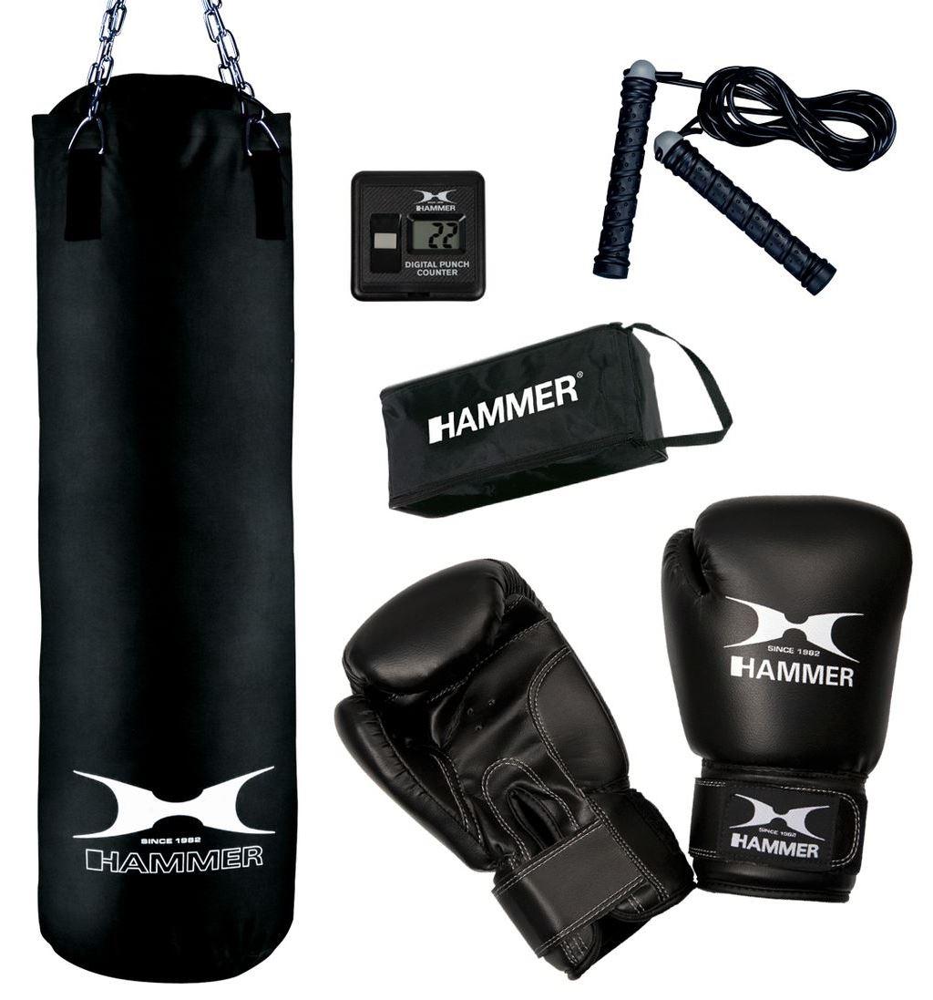 Hammer Chicago box készlet - Gorillasport.hu